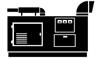 generator-compressor